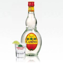 Tequila Camino Réal