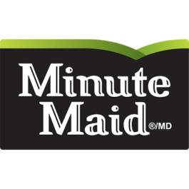 Minute Maid 33 cl PET