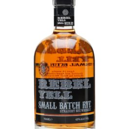 Bourbon Rebell Yell Small Batch