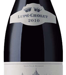 AOC Chambolle-Musigny 1er Cru – Les Chabiots – Lupé Cholet