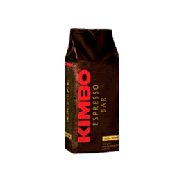 Cafe Kimbo extra cream