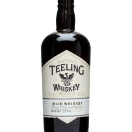 Whiskey Teeling Irish