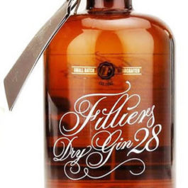 Gin Filliers Dry 28