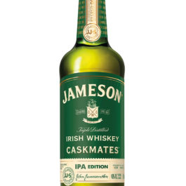 Irish Whiskey Jameson – Caskmates Edition IPA