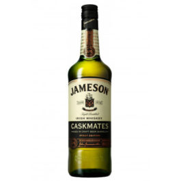 Irish Whiskey Jameson Caskmates Stout Edition
