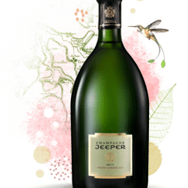 Champagne Jeeper – Grand assemblage Brut